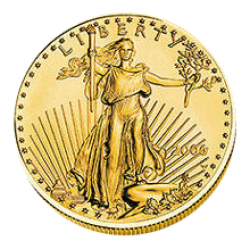 American Gold Eagle - 1 troy ounce